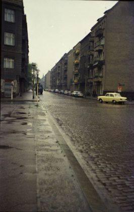 Восточный Берлин 1970 - Stone Forest