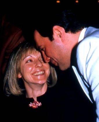Пара Фредди Меркури и Мэри Остин - Stone Forest