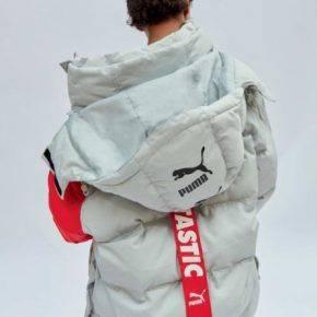 Одежда puma x ader error - Stone Forest