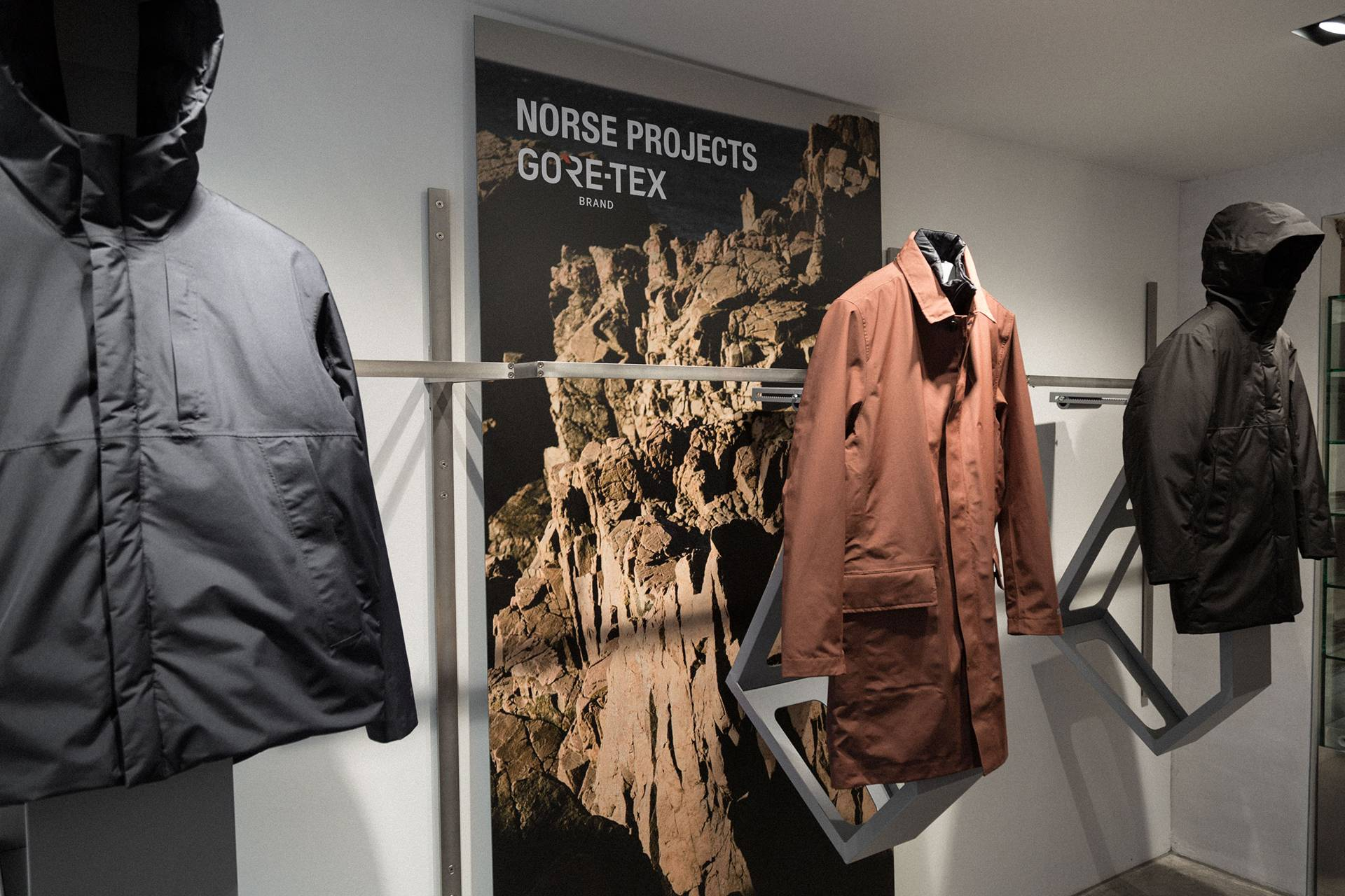 Norse Store и Norse Projects