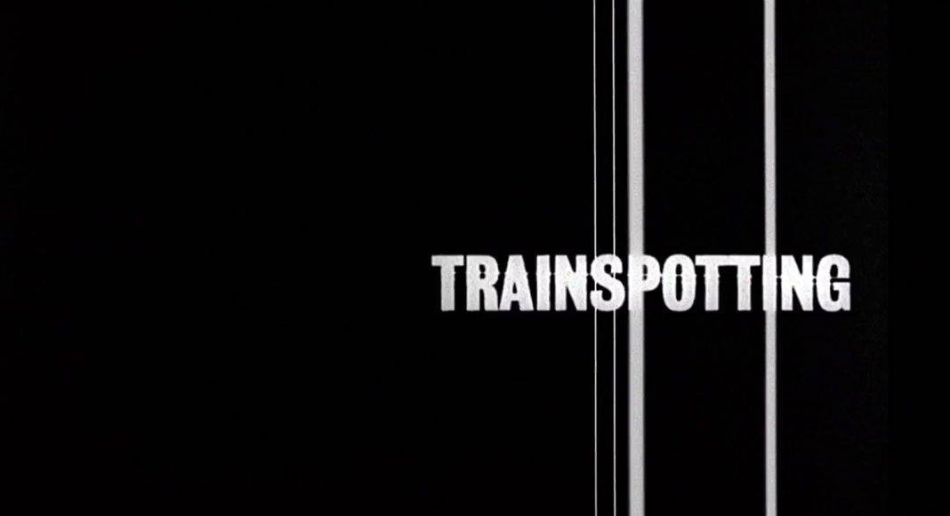 Ирвин Уэлш Trainspotting - Stone Forest