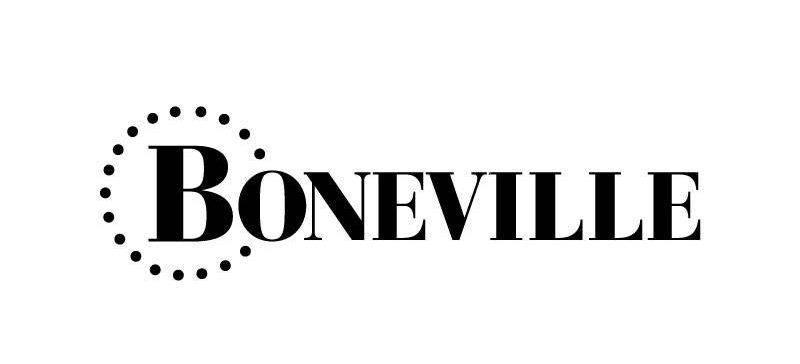 Лого Boneville - Каменный лес Stone Forest