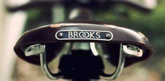 Седла Brooks - Stone Forest