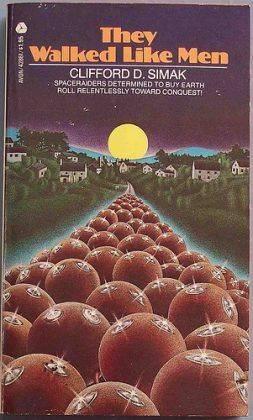 Книги Клиффорд Саймак - Каменый лес Stone Forest