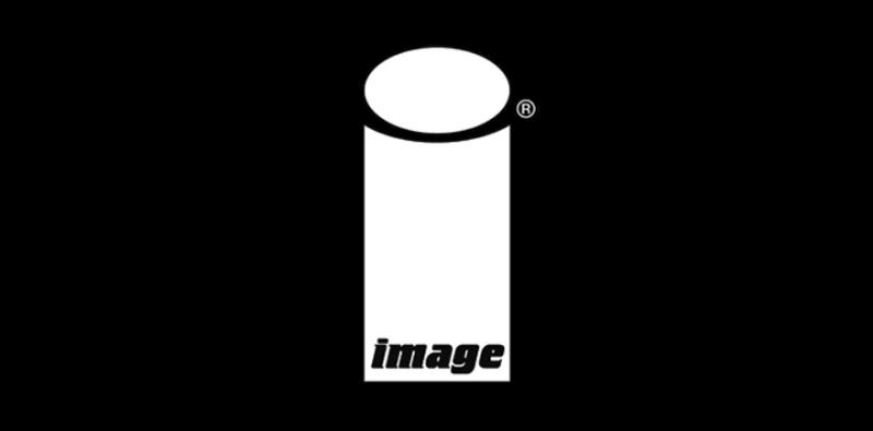 Лого Image Comics - Каменный лес Stone Forest