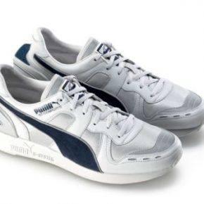 Puma RS-Computer Shoe 1986 - Каменный лес Stone Forest