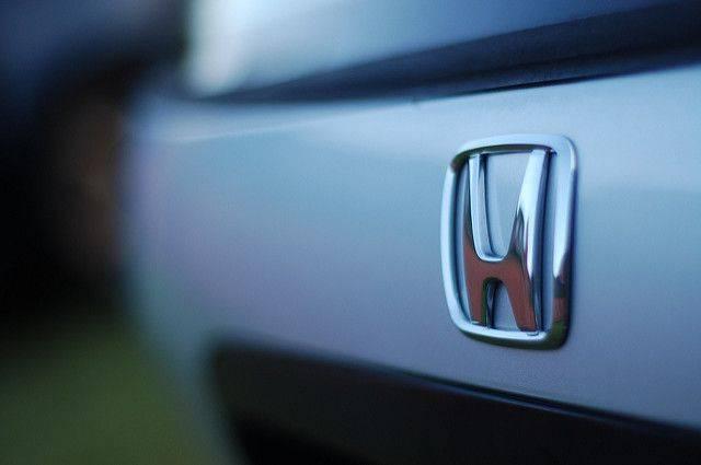 Honda Соитиро Хонда - Каменный Лес Stone Forest