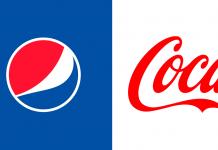 coca-cola vs pepsi война брендов