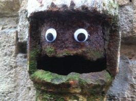 Айбомбинг - Каменный лес Stone Forest