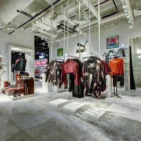 Puma Select Галерея - Stone Forest