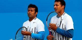 Теннисист Махеш Бхупати
