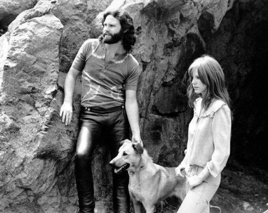 Моррисон и Курсон 1969 - Каменный лес Stone Forest
