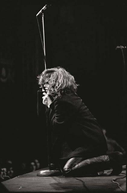 Концерт The Doors - Каменный лес Stone Forest