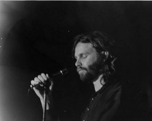 The Doors - Dinner Key Auditorium. March 1, 1969 - Каменный Лес Stone Forest