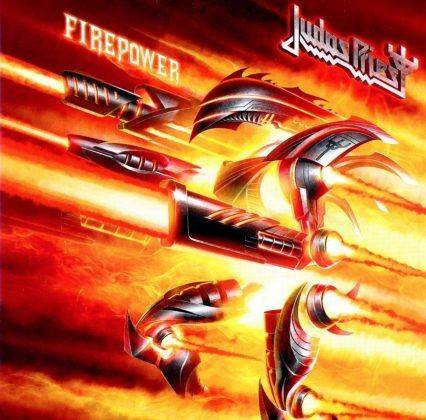 Judas Priest Firepower - Каменный лес Stone Forest
