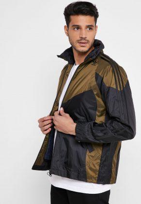 Куртка adidas PT3 - Каменный лес Stone Forest