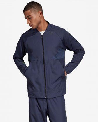 adidas PT3 jacket - Каменный лес Stone Forest