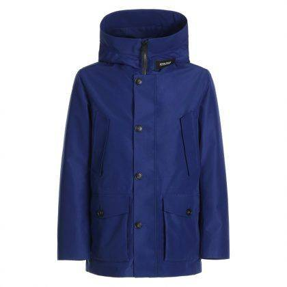 Woolrich 3-IN-1 Spring Arctic Parka - Каменный лес Stone Forest