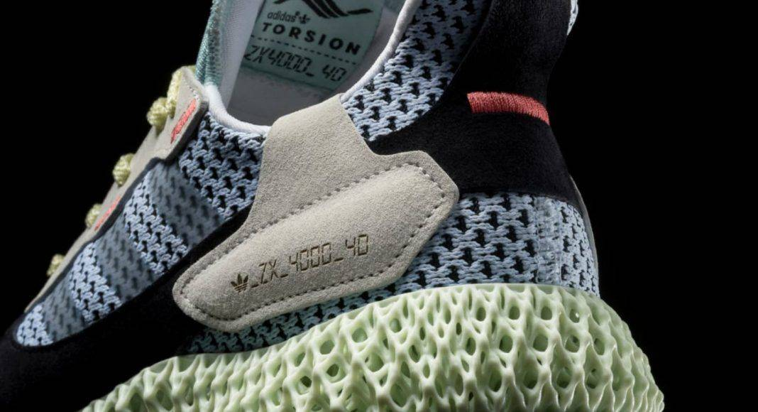 adidas consortium zx 4000 d