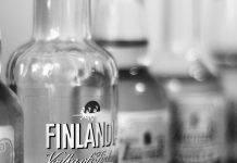 Сухой закон в Финляндии - Каменный лес Stone Forest