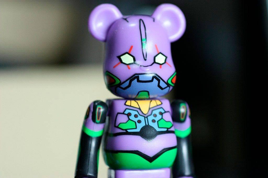 игрушки Medicom Toy