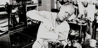 Bill Bowerman основатель Найк