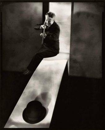 Чарли Чаплин фото Эдварда Стайхена - Каменный лес Stone Forest