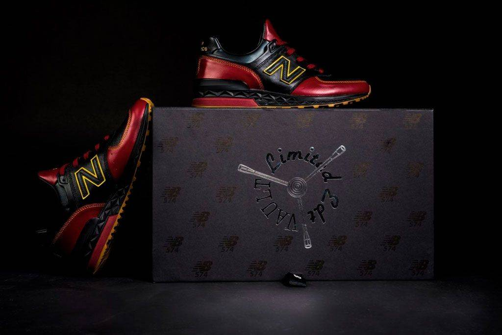 New Balance Limited Edt