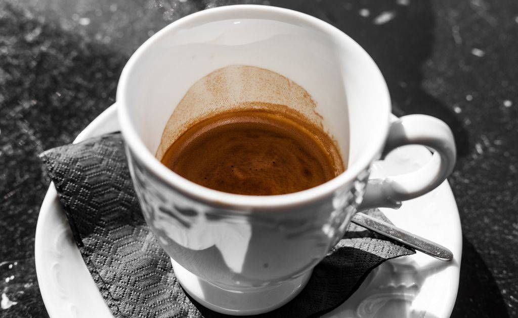 Сахарный диабет и черный кофе
