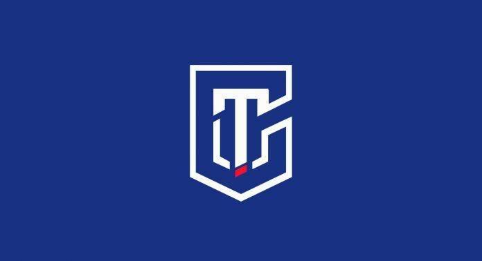 Taiwan Basketball Team logo - Каменный лес Stone Forest