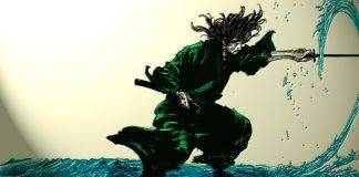 Миямото Мусаси Книга пяти колец - Каменный лес Stone Forest