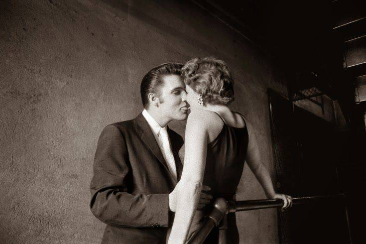 Элвис Пресли и Бобби Оуэнс - Каменный лес Stone Forest