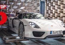 Porsche top 5 - Каменный лес Stone Forest