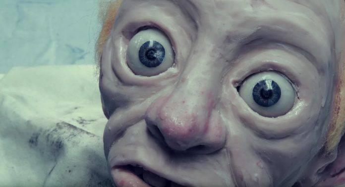 The Animation Workshop Cream - Каменный лес Stone Forest
