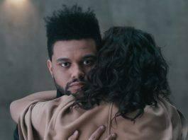 The Weeknd - Secrets - Каменный лес Stone Forest