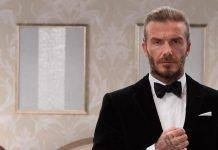 Next James Bond David Beckham James Corden - Каменный лес Stone Forest