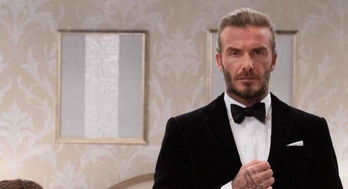 Next James Bond David Beckham James Corden - Каменный лес Stone Forest