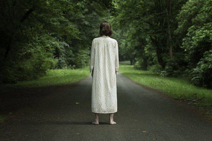 Рецензия на фильм Другой 2019 - Каменный лес Stone Forest