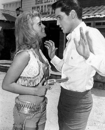 Актеры «Да здравствует Лас-Вегас!», 1963 год - Каменный лес Stone Forest