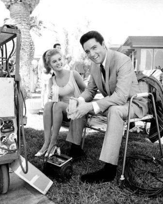 Кино «Да здравствует Лас-Вегас!», 1963 год - Каменный лес Stone Forest