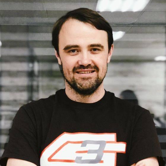Дмитрий Корюкин сертифицированный тренер SCA, руководитель Академии Бариста - Каменный лес Stone Forest
