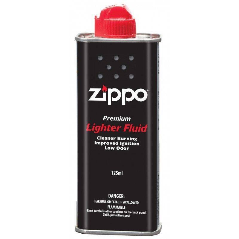 Бензин Zippo - Каменный лес Stone Forest