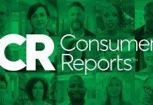 Журнал Consumer Reports - Каменный лес Stone Forest