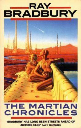 Рэй Брэдбери Марсианские хроники - Каменный лес Stone Forest