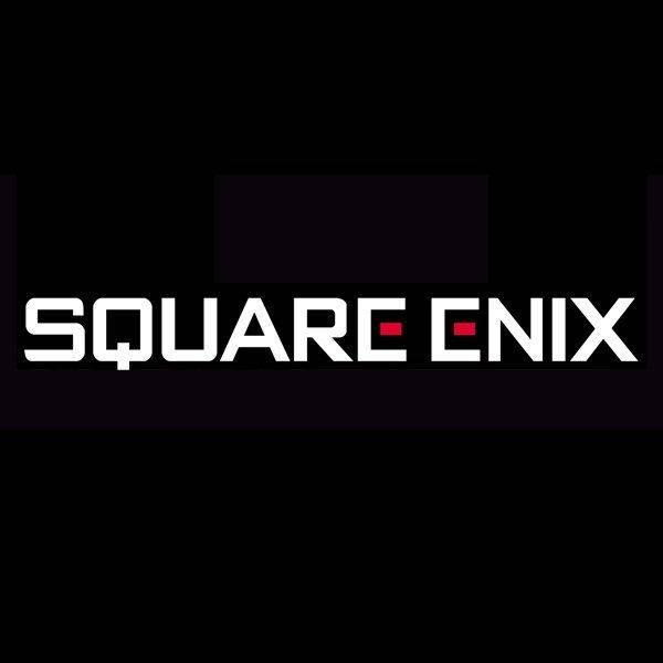 Square Enix logo - Каменный лес Stone Forest