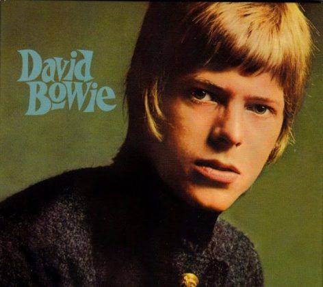 Альбом David Bowie - Каменный лес Stone Forest