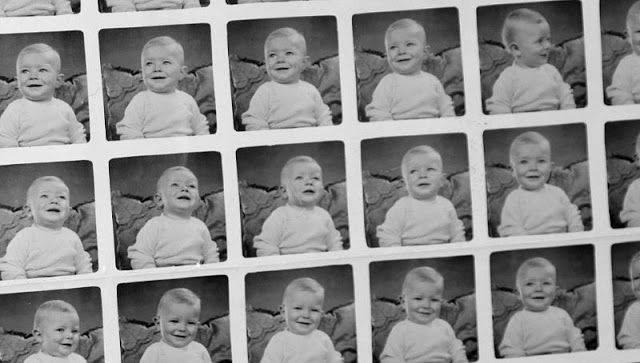 Дэвид Боуи младенец - Каменный лес Stone Forest