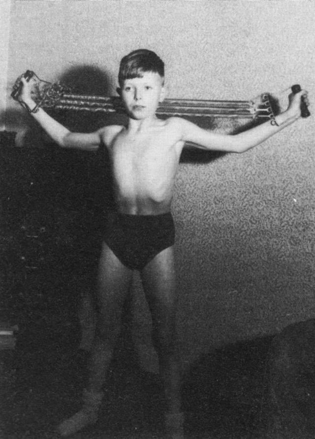 Дэвид Боуи ребенок - Каменный лес Stone Forest