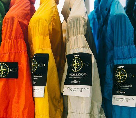 Итальянские бренды одежды - Каменный лес Stone Forest