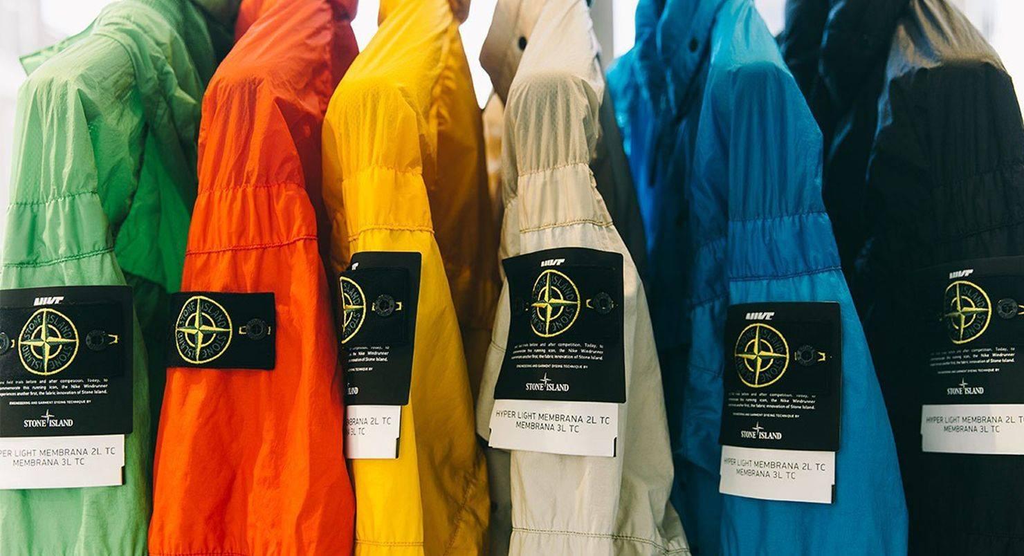 f1f1572c1e7 Итальянские бренды одежды - Каменный лес Stone Forest